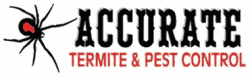 Accurate Pest Control Utah
