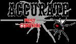Accurate Pest Control Utah